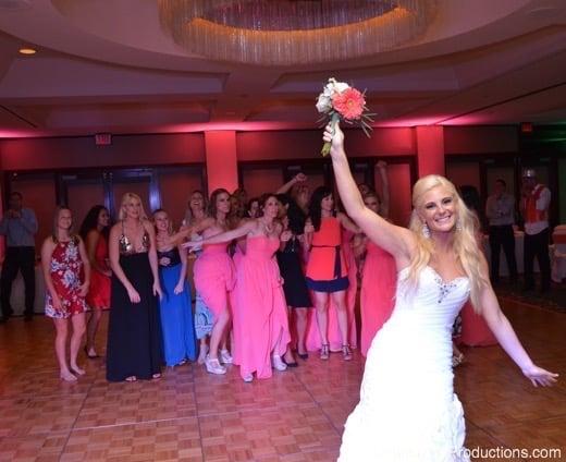 Catamaran Resort Wedding in the Aviary Ballroom