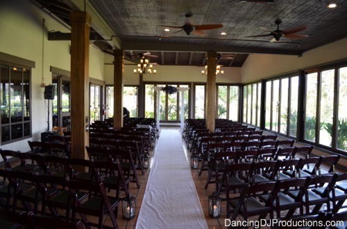 Wedding at Admiral Baker Clubhouse - Dancing DJ Productions