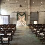 Luce Loft Wedding Ceremony